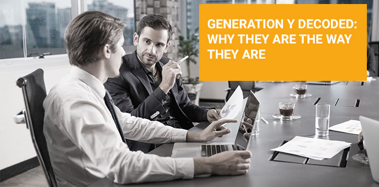 Generation Y Decoded: Why They Are the Way They Are
